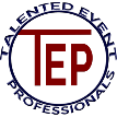 Talented Event Professionals Logo