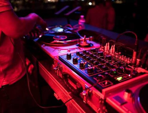 Should you have Live Music or DJ for your next event?