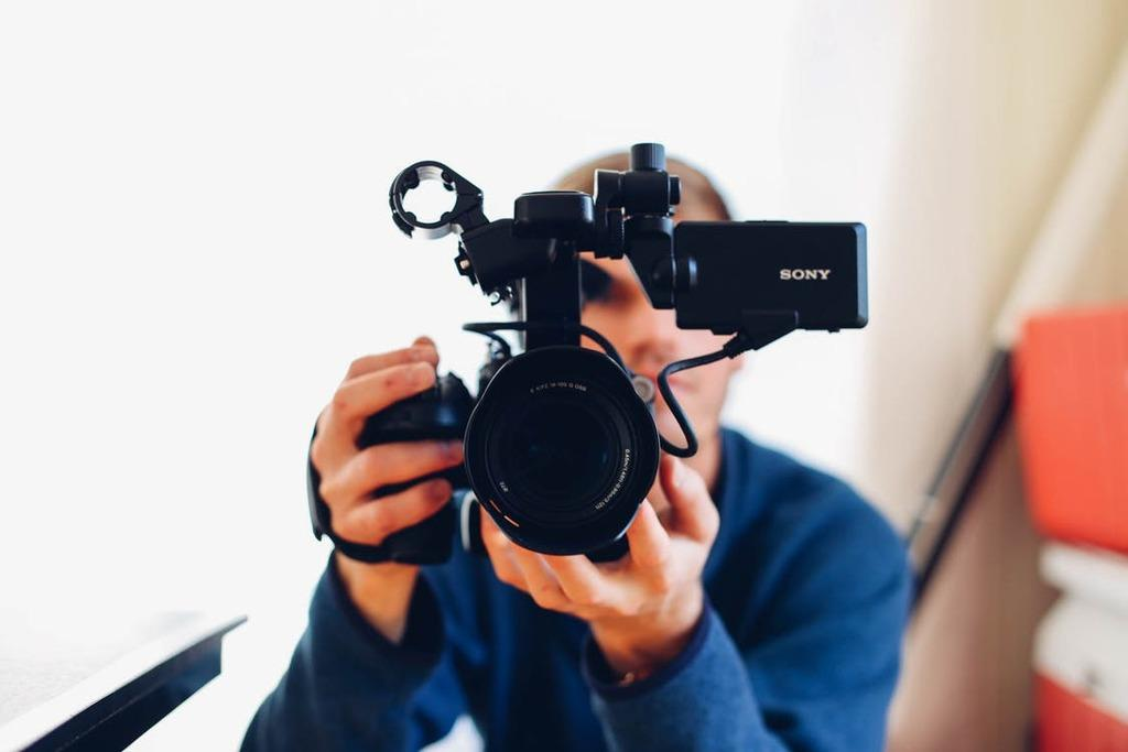 videographer-for-your-next-event